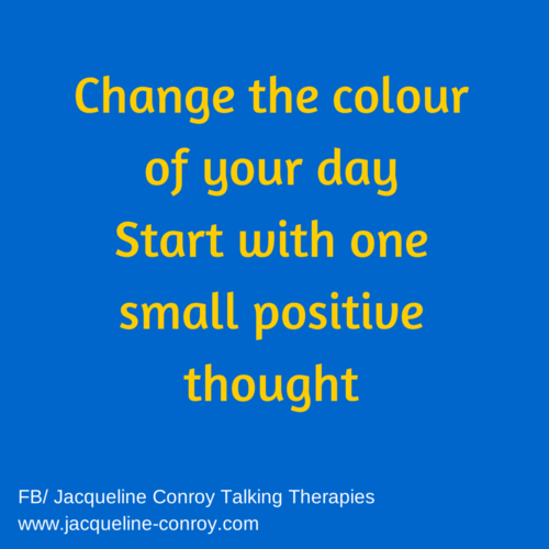 change the colour